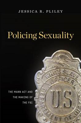 Policing Sexuality (BOK)