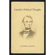 Lincoln's Political Thought (BOK)