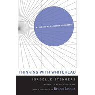 Thinking with Whitehead (BOK)