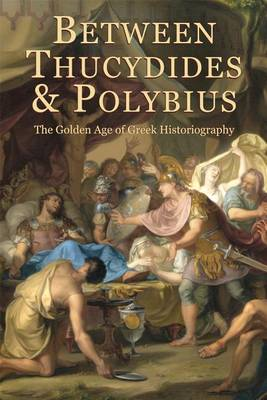 Between Thucydides and Polybius (BOK)