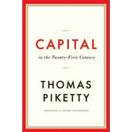 Capital in the Twenty-First Century (BOK)