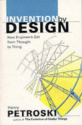Invention by Design (BOK)