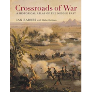 Crossroads of War (BOK)