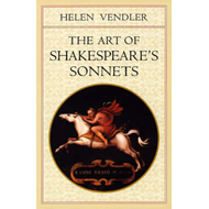 Art of Shakespeare's Sonnets (BOK)