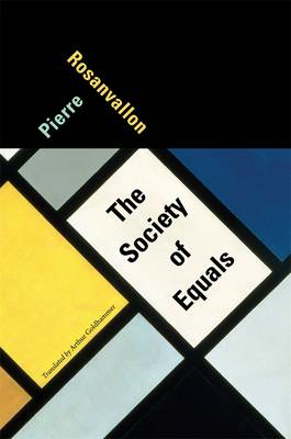 The Society of Equals (BOK)