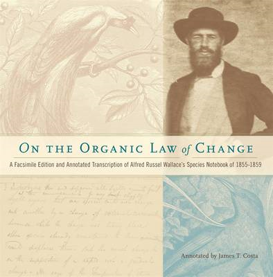 On the Organic Law of Change (BOK)
