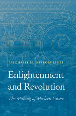 Enlightenment and Revolution (BOK)