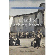Land of Aching Hearts (BOK)
