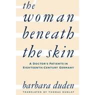 Woman Beneath the Skin (BOK)