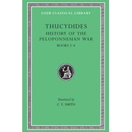 History of the Peloponnesian War: v. 2 (BOK)