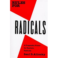 Rules For Radicals (BOK)