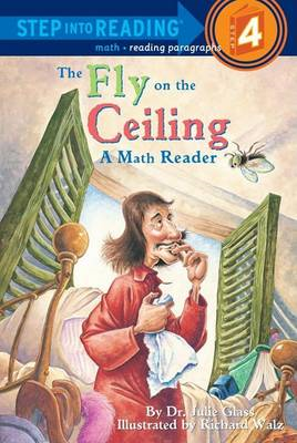 The Fly on the Ceiling: A Math Myth (BOK)