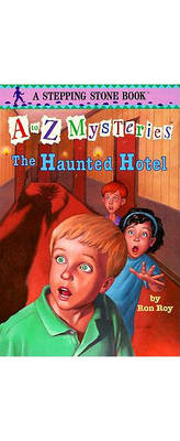 The Haunted Hotel (BOK)
