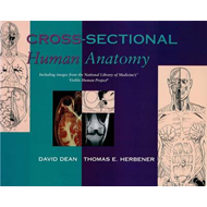 Cross Sectional Human Anatomy (BOK)