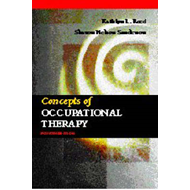 Concepts of Occupational Therapy (BOK)