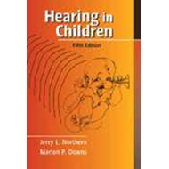 Hearing in Children (BOK)