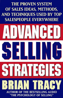 Advanced Selling Strategies (BOK)