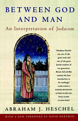 Between God and Man: Interpretation of Judaism (BOK)