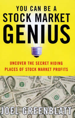 You Can be a Stock Market Genius (BOK)