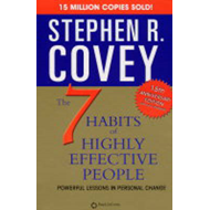 The 7 Habits of Highly Effective People: Powerful Lessons in Personal Change (BOK)