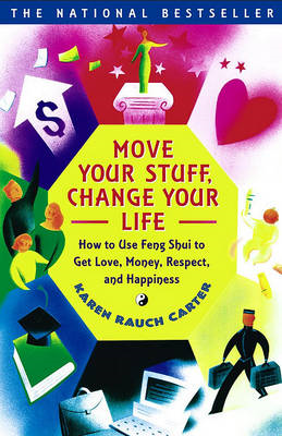 Move Your Stuff, Change Your Life (BOK)