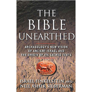 Bible Unearthed (BOK)