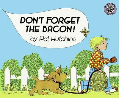 Don't Forget the Bacon! (BOK)