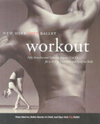 The New York City Ballet Workout (BOK)