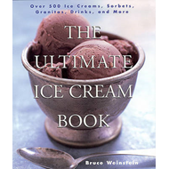 Ultimate Ice Cream Book (BOK)
