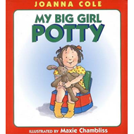 My Big Girl Potty (BOK)