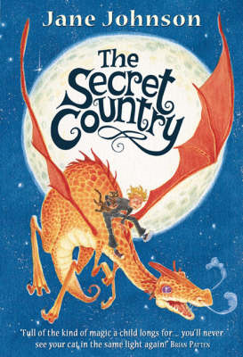 The Secret Country (BOK)