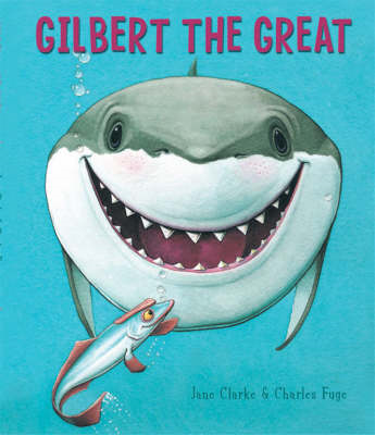 Gilbert the Great (BOK)