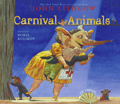Carnival of the Animals (BOK)