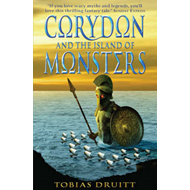 Corydon and the Island of Monsters (BOK)