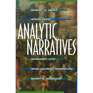 Analytic Narratives (BOK)