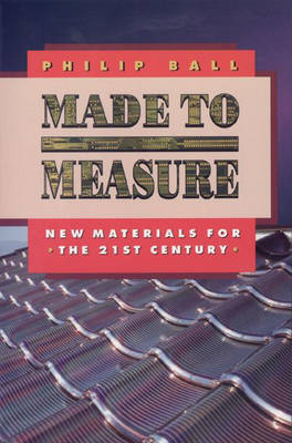 Made to Measure (BOK)