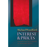 Interest and Prices: Foundations of a Theory of Monetary Policy (BOK)