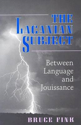 Lacanian Subject (BOK)