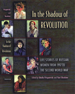 In the Shadow of Revolution (BOK)