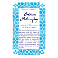 Source Book in Indian Philosophy (BOK)