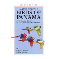 Guide to the Birds of Panama (BOK)
