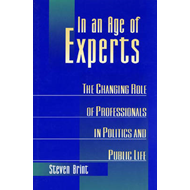 In an Age of Experts (BOK)