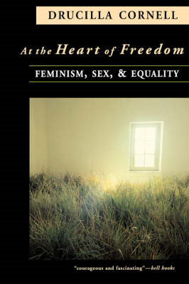 At the Heart of Freedom (BOK)