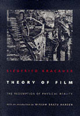 Theory of Film (BOK)