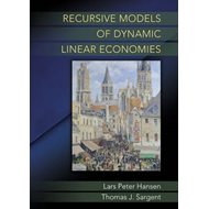 Recursive Models of Dynamic Linear Economies (BOK)