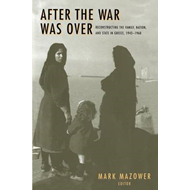 After the War Was Over (BOK)