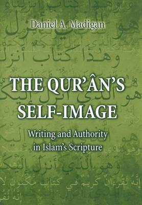 Qur'an's Self-Image (BOK)