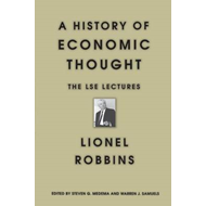 History of Economic Thought (BOK)
