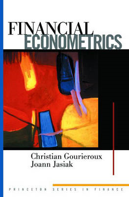 Financial Econometrics: Problems, Models and Methods (BOK)