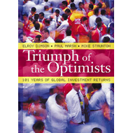 Triumph of the Optimists: 101 Years of Global Investment Returns (BOK)